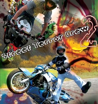DVD STCrew vol.2 już w sprzedaży!