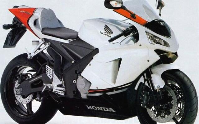 Honda CBR 600 RR już niebawem w nowym wydaniu