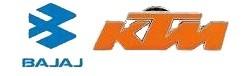 KTM & Bajaj - dwa giganty we wspólnym projekcie