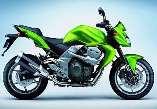 Kawasaki ECO2Logic