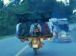 Motocyklobus?