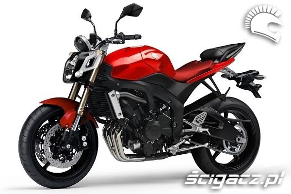 Yamaha FZ6 w nowym wcieleniu?