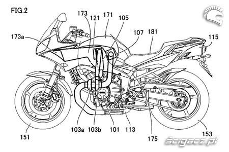 Yamaha pracuje nad turbo dieselem!