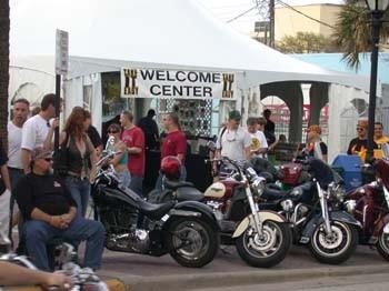 Dziś rozpoczyna się Bike Week w Daytona