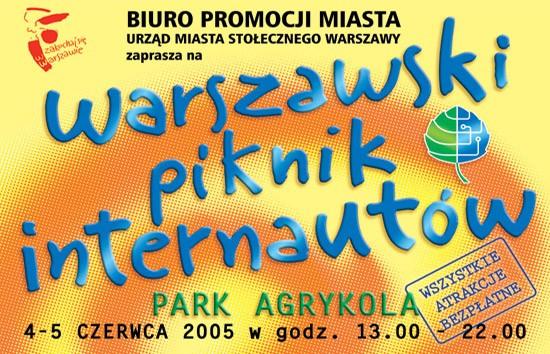 Parada Internautów i Wybory Miss Polonia ze Ścigacz.pl