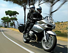 BMW Motorrad Polska rozpoczyna sezon