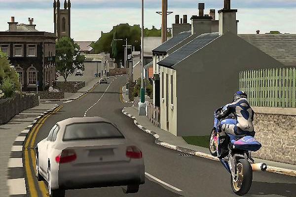 TT Superbikes - nowa gra motocyklowa