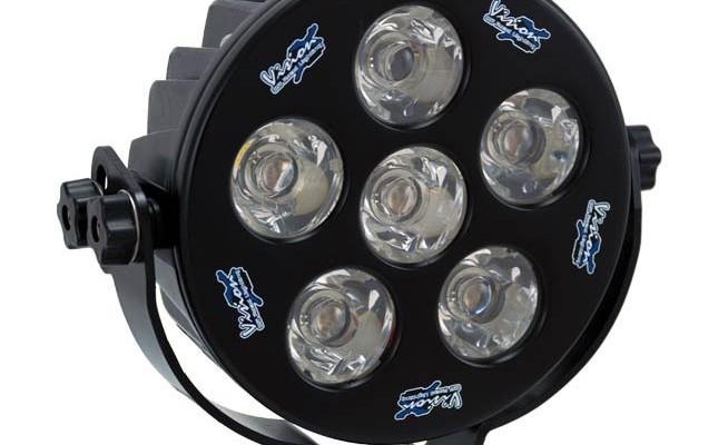 Przewodnik po oświetleniu LED