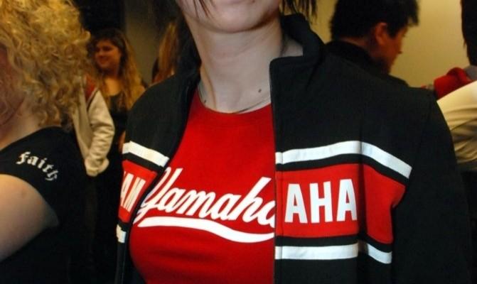 Ladies Night - kobieca noc w salonie Yamaha
