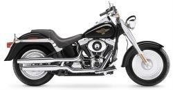Harley przedstawia 3 nowe modele