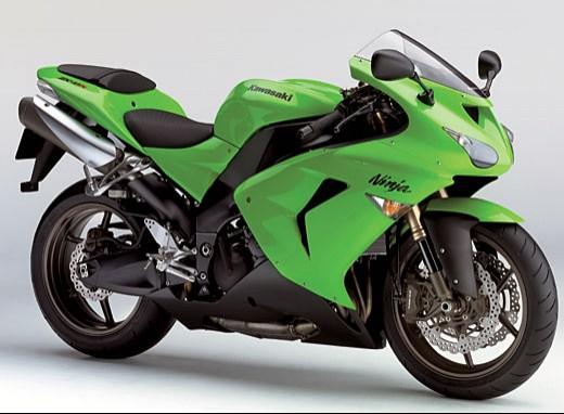 Kawasaki ZX-10R 2006 – jak doskonałe uczynić jeszcze lepszym