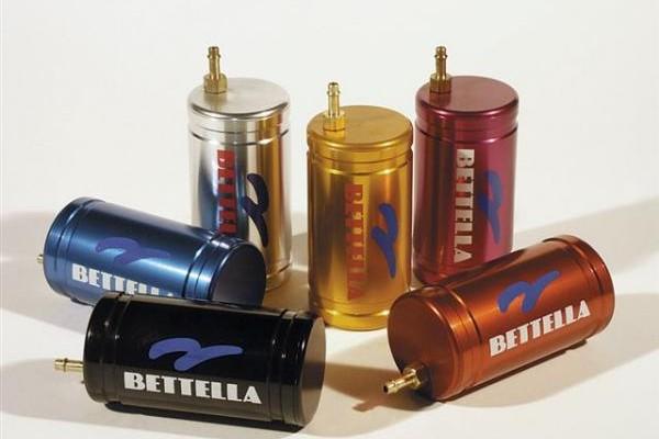Tuning skutera - akcesoria Bettella