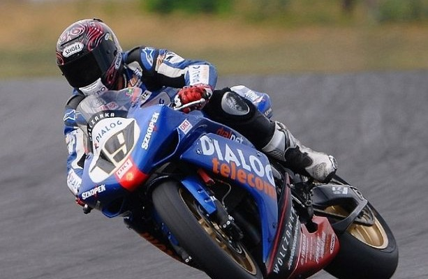 Hamowanie motocyklem - czasem mniej znaczy więcej