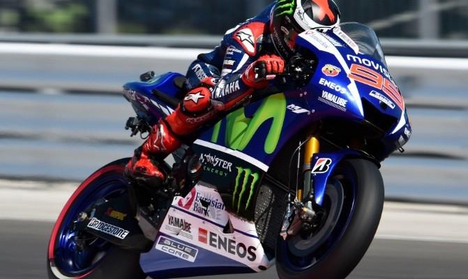 Motocyklowe Grand Prix 2016 - wprowadzenie