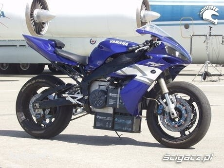 Motocykl elektryczny - homologacja, rejestracja, frustracja