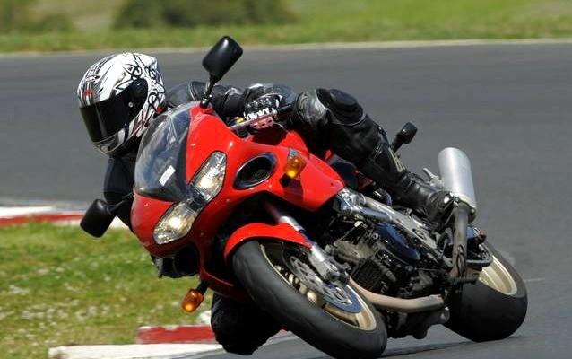 Motocykle, które powinny być kontynuowane