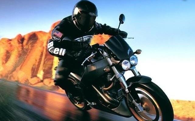 Motocykle kultowe, klasyczne, legendarne - co warto kupić?
