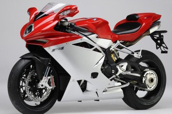 Najbardziej przereklamowane motocykle