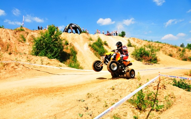 Free&Fun KTM Offroad Day