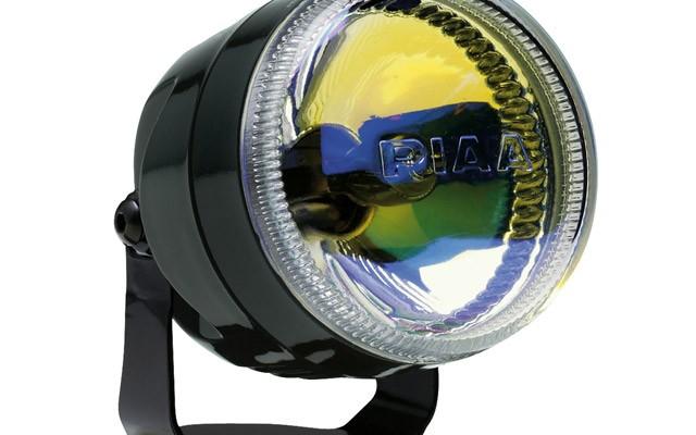 Piaa 004Xi Ion Crystal - lampy do twojej maszyny