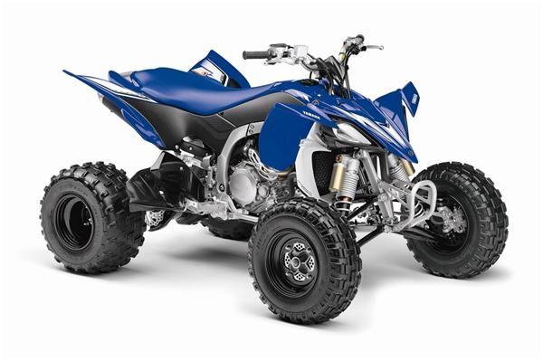 Yamaha YFZ 450R 2009