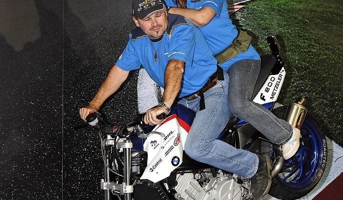 BMW Motorrad Days 2007