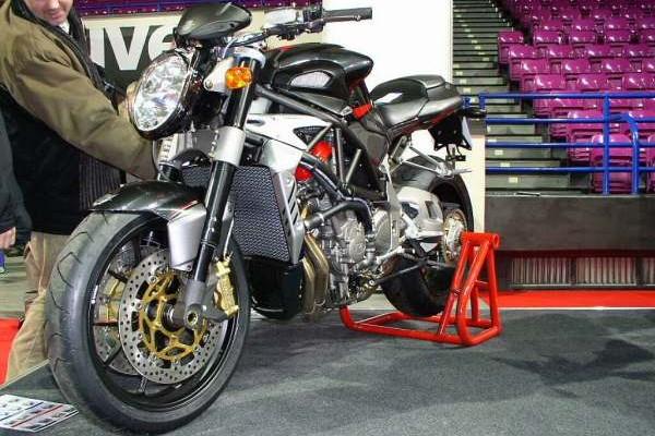 Motor Bike Show 2006