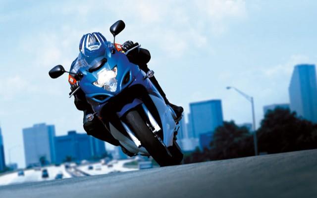 Sprzedaż motocykli w lutym zapowiada rekordy!