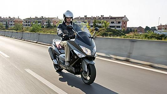 Sprzedaż motocykli w marcu 2008