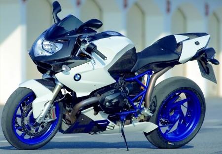 Sprzedaż motocykli w pierwszej połowie 2008
