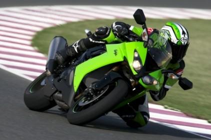 Sprzedaż motocykli w roku 2007 wzrosła o ponad 33 procent