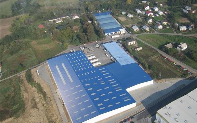 Romet Motors - Polska Inwestycja Motoryzacyjna Roku 2008