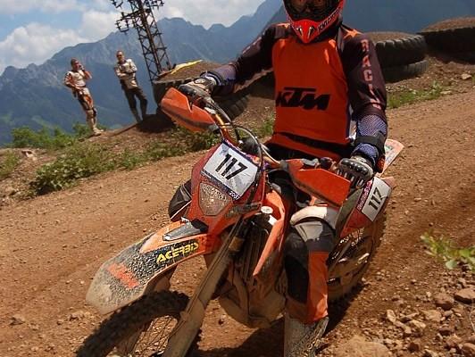 Erzberg Rodeo 2007 - offroadowa przygoda życia