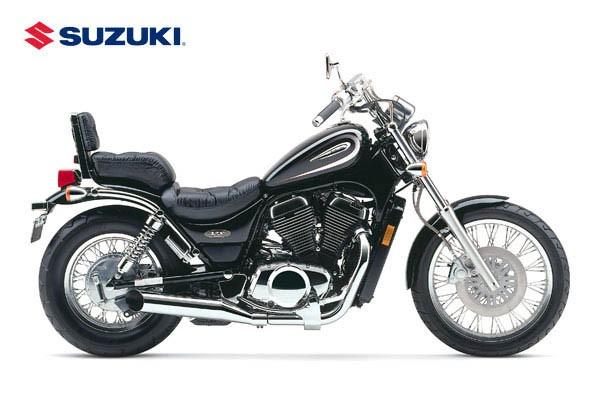Suzuki VL800K5