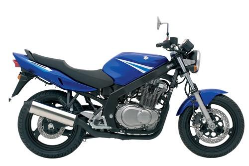 Używane Suzuki GS500