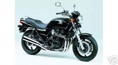 Używana Honda CB750 Seven Fifty 1992-2003