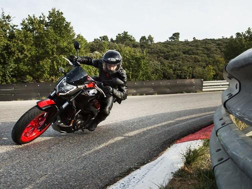 4 dowody na to, że motocykliści są najlepszymi kierowcami