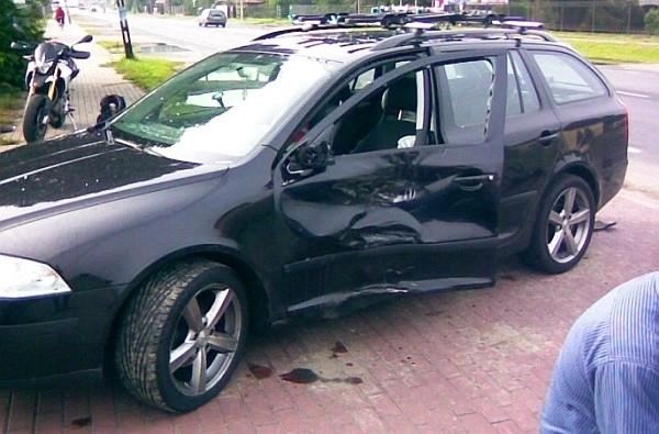 Statystyka wypadków drogowych 2016 - śmiercionośne ciągniki rolnicze