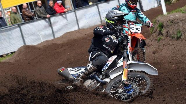 Relacja z Motocrossowego Grand Prix Europy w holenderskim Valkenswaard