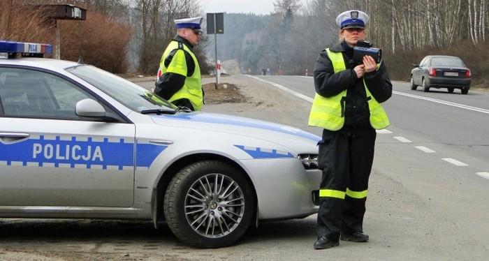 Nie daj sobie zabrać prawa jazdy za prędkość - jest na to sposób!