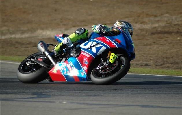 Testy w Malezji. Suzuki nagradza swoich mistrzów wyścigów Superbike i TT