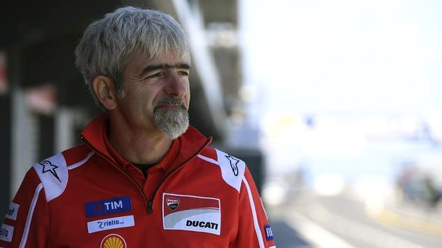 Świat wyścigów oczami szefa Ducati Corse. Wywiad z Gigi Dall'Igną