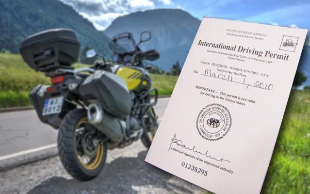 Międzynarodowe Prawo Jazdy. Gdzie jest wymagane, jak je wyrobić [PORADY]