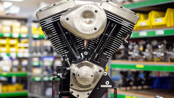 S&S - 60 lat produkcji silników