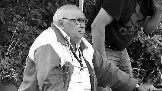 Jerzy Dowejko z