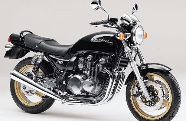Kawasaki Zephyr 750 (1990-1998). 30-letni motocykl, którego pragniesz teraz!