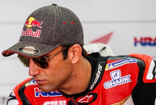MotoGP: Johann Zarco nie obawia się Ducati, chce pójść w ślady Lorenzo