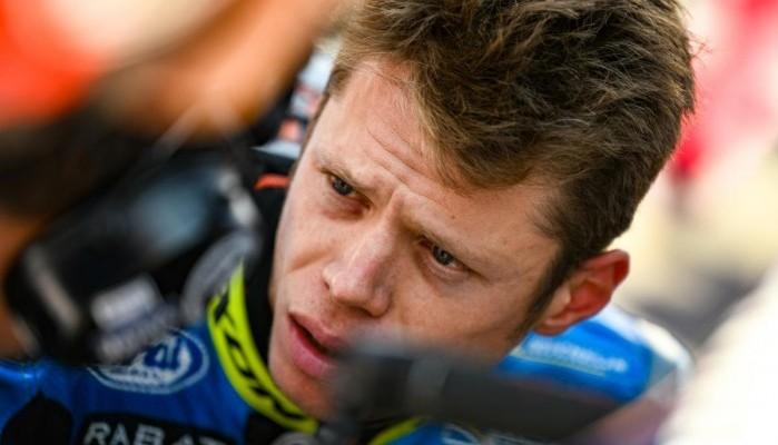 MotoGP: Tragedia w rodzinie Tito Rabata w związku z koronawirusem