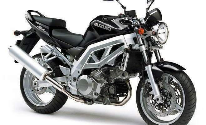 Suzuki SV1000 S i N (2003-2007) z drugiej ręki - historia, opinia, wady i zalety