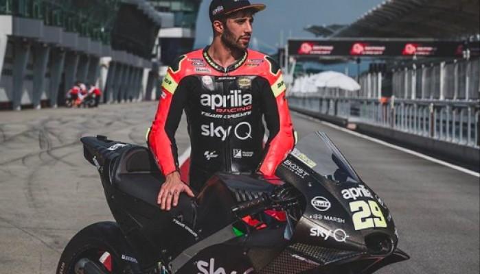 MotoGP: Andrea Iannone zawieszony na 18 miesięcy!